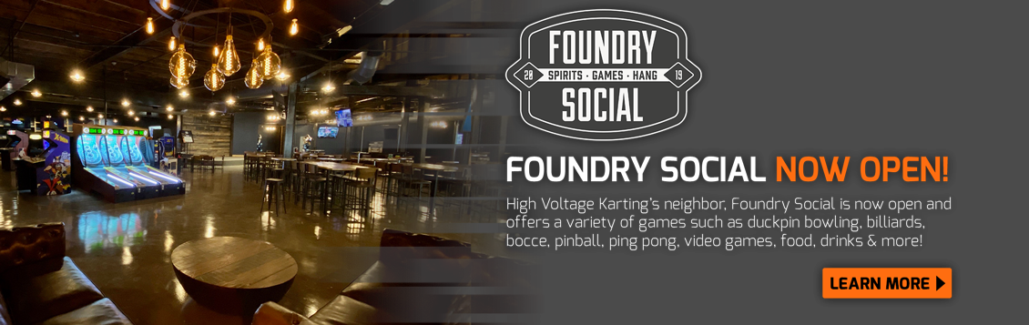 Foundry Social now open!