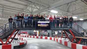 Go Karts Cleveland >> High Voltage Indoor Karting   Go Karting Near Me in ...
