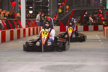 ohio kart Pricing | High Voltage Indoor Karting | Go Karting in Medina ohio kart