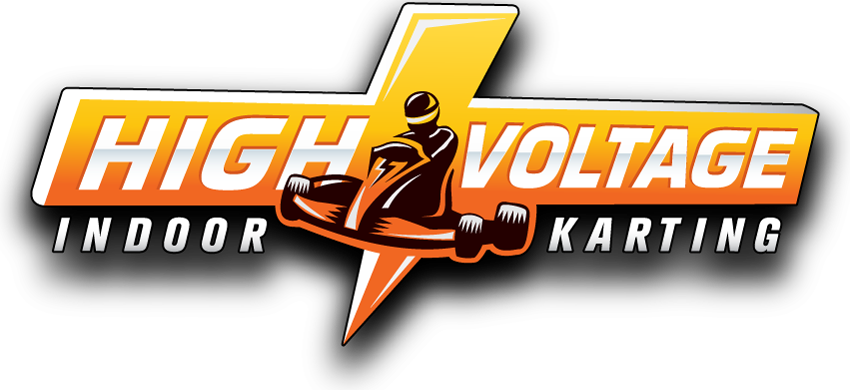 High Voltage Indoor Karting Near Me in Cleveland